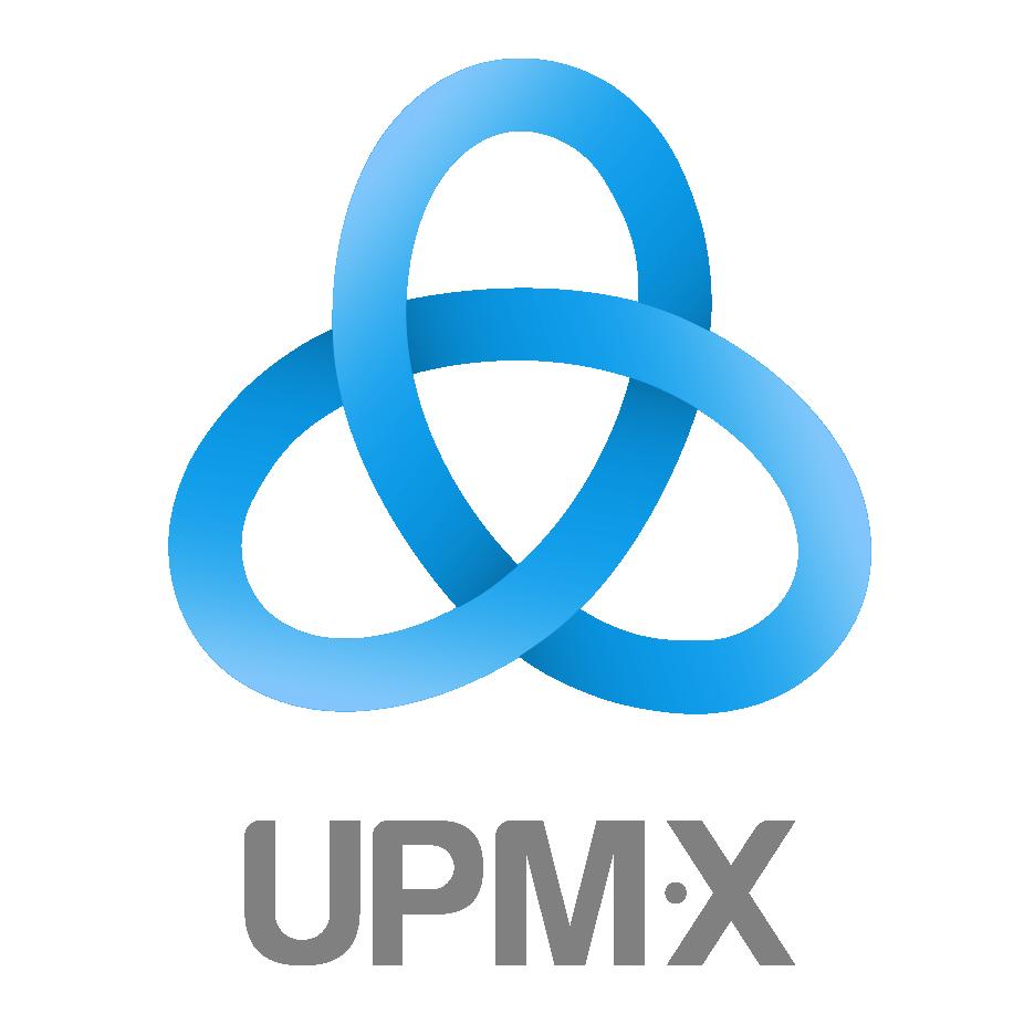 UPM·X Light Vertical